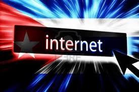 internet es