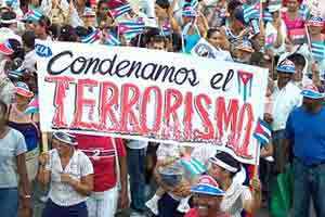 El terrorismo contra #Cuba #CubavsTerrorismo | Cuba por Siempre