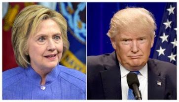 Resultado de imagen para Ni Trump ni Hillary, cuba por siempre