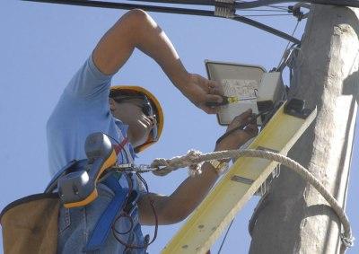 Trabajadores de la Empresa de Telecomunicaciones de Cuba