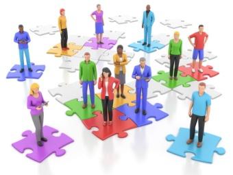 Resultado de imagen para organizacion  Líderes Sociales