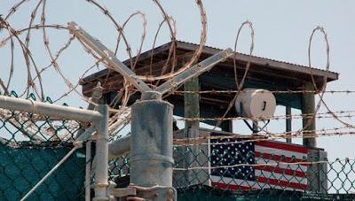 Base Naval Guantánamo