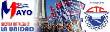 1ro de Mayo... Fiesta de los trabajadores