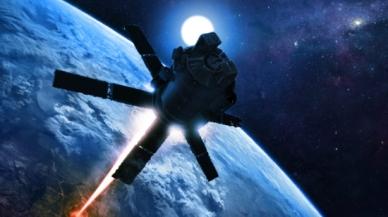 Resultado de imagen para armas en el espacio estados unidos