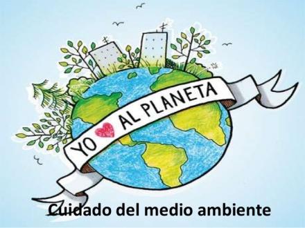 Resultado de imagen para etiquetas para proteger el medio ambiente